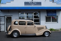 1934 Ford Fordor 4-P