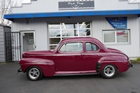 1941 Ford 5 Window Coupe