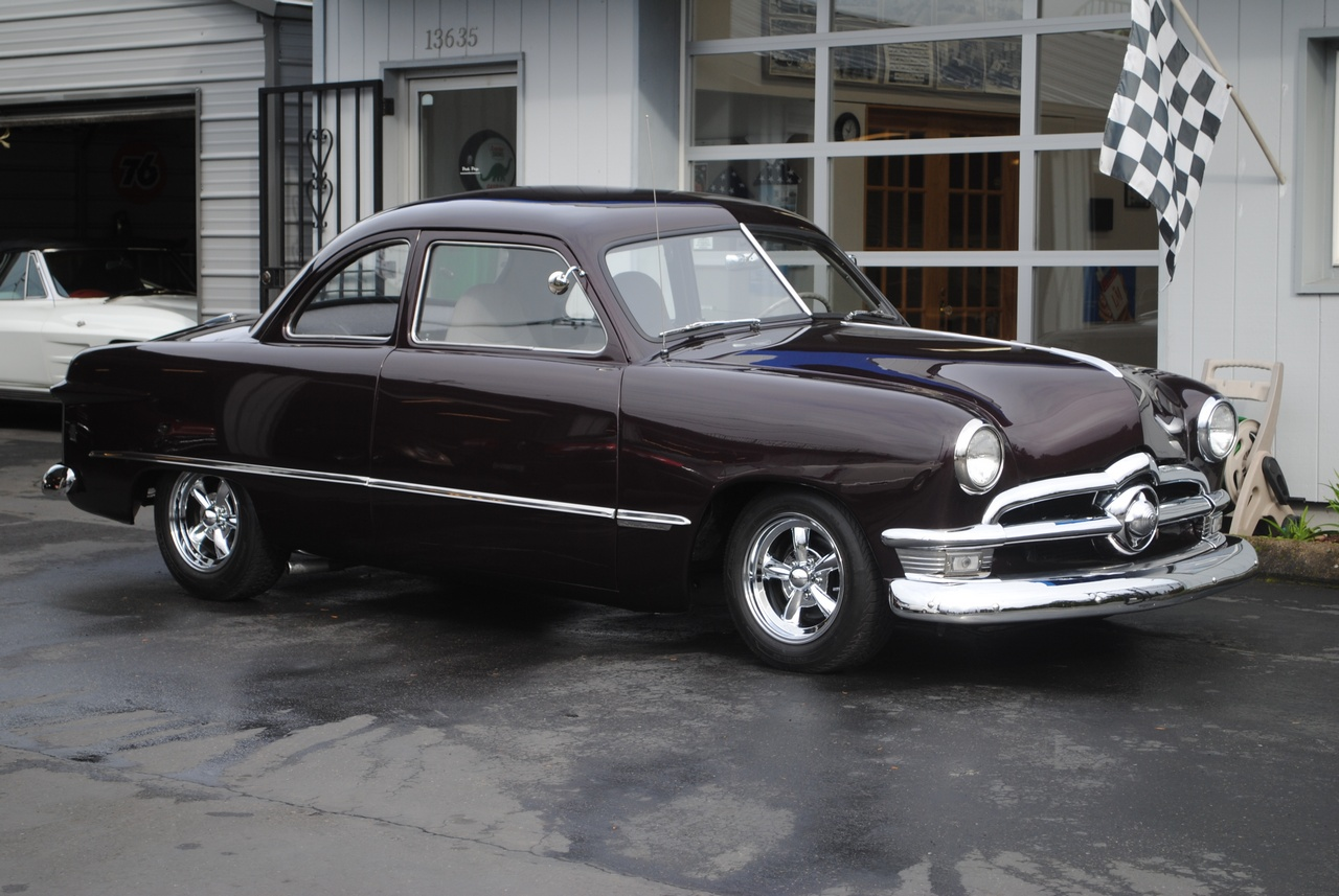 1950 ford coupe spinner for sale trade unique cars html