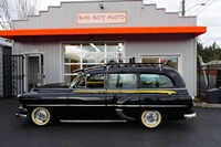 1954 Chevrolet Wagon