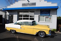 1955Chevrolet 2 door Hard Top Bel Air