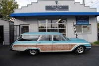 1962 Ford Country Squire Wagon