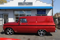 1965 Chevrolet C10 Delivery Panel