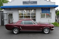 1965 Mustang Coupe