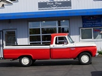 1966 Ford 100 Pickup