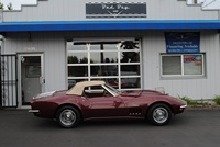 1969 Chevrolet Corvette Roadster