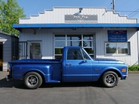 1971 Chevrolet Short Bed C10